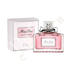 CHRISTIAN DIOR Miss Dior Absolutely Blooming - Eau De Parfum (100ml)