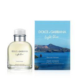 DOLCE GABBANA Light Blue Discover Vulcano Pour Homme - Eau De Toilette (40ml)
