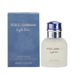 DOLCE GABBANA Light Blue Homme - Eau De Toilette (40ml)