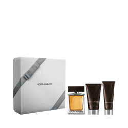DOLCE GABBANA The One Men Set - Eau De Toilette (100ml)