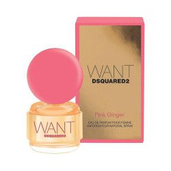 DSQUARED2 Want Pink Ginger - Eau De Parfum (30ml)