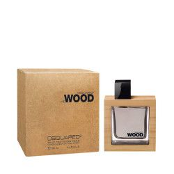 DSQUARED2 Wood He - Eau De Toilette (100ml)