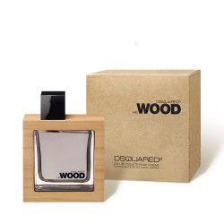DSQUARED2 Wood He - Eau De Toilette (50ml)