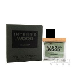 DSQUARED2 Wood He Intense - Eau De Toilette (30ml)