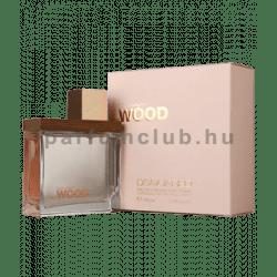 DSQUARED2 Wood She - Eau De Parfum (50ml)
