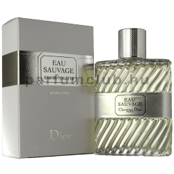 CHRISTIAN DIOR Eau Sauvage - Deo spray (100ml)