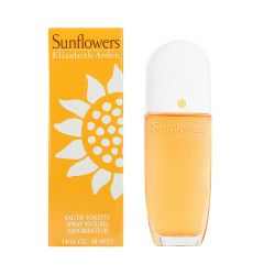 ELIZABETH ARDEN Sunflowers - Eau De Toilette (30ml)