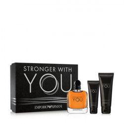 GIORGIO ARMANI Emporio Stornger With You Set - Eau De Parfum (50ml)