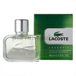 LACOSTE Essential - Eau De Toilette (75ml)