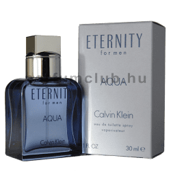 CALVIN KLEIN Eternity Aqua Men - Eau De Toilette (100ml)