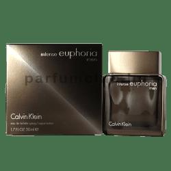 CALVIN KLEIN Euphoria Men Intense - Eau De Toilette (50ml)