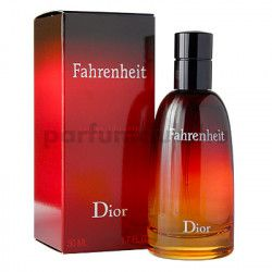 CHRISTIAN DIOR Fahrenheit - After Shave (50ml)