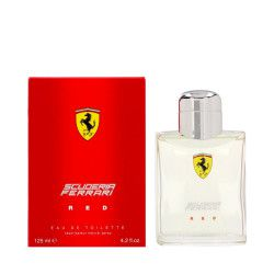 FERRARI Red - Eau De Toilette (125ml)