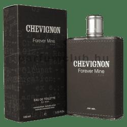 CHEVIGNON Forever Mine Men - Eau De Toilette (100ml)