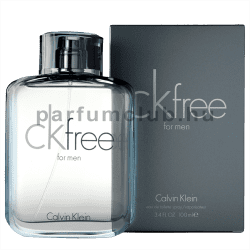 CALVIN KLEIN Free For Men - Eau De Toilette (30ml)
