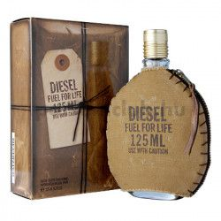 DIESEL Fuel for Life Men - Eau De Toilette (50ml)