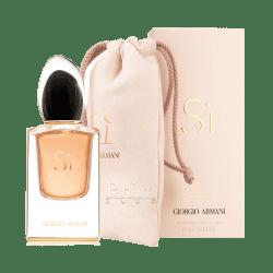 GIORGIO ARMANI Si Le Parfum - Eau De Parfum (40ml)