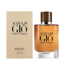 GIORGIO ARMANI Acqua di Gio Absolu - Eau De Parfum (125ml)