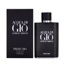 GIORGIO ARMANI Acqua di Gio Profumo Men - Eau De Parfum (75ml) - Férfiaknak