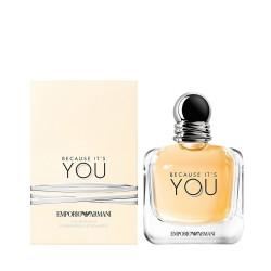 GIORGIO ARMANI Because It's You - Eau De Parfum (30ml)