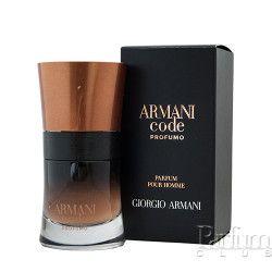 GIORGIO ARMANI Code Men Profumo - Eau De Parfum (60ml)