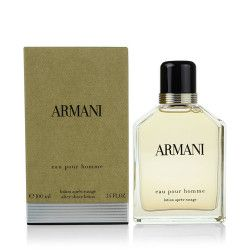 GIORGIO ARMANI Pour Homme - After Shave (100ml)