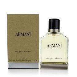 GIORGIO ARMANI Pour Homme - Eau De Toilette (100ml)