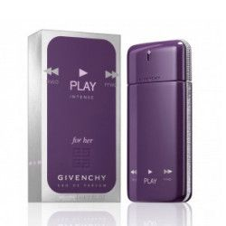 GIVENCHY Play Intense For Her - Eau De Parfum (75ml)
