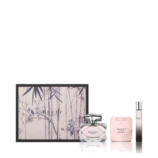 GUCCI Bamboo Set - Eau De Parfum (75ml)