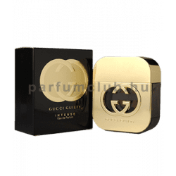 GUCCI Guilty Intense - Eau De Parfum (75ml)