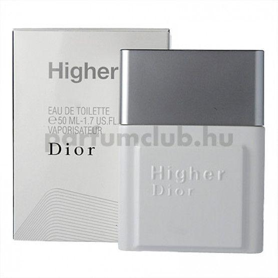 CHRISTIAN DIOR Higher - Eau De Toilette (100ml)