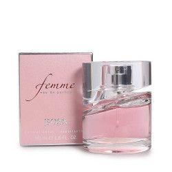 HUGO BOSS Femme - Eau De Parfum (50ml)