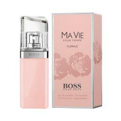HUGO BOSS Ma Vie Pour Femme Florale - Eau De Parfum (50ml)