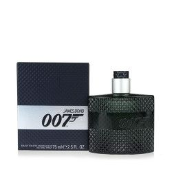 JAMES BOND 007 James Bond - Eau De Toilette (75ml)