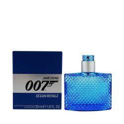 JAMES BOND 007 James Bond Ocean Royale - Eau De Toilette (30ml)