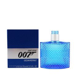 JAMES BOND 007 James Bond Ocean Royale - Eau De Toilette (75ml)