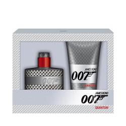 JAMES BOND 007 James Bond Quantum Set - Eau De Toilette (50ml)