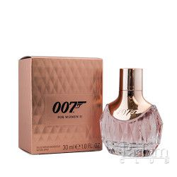 JAMES BOND 007 James Bond 007 For Women II - Eau De Parfum (50ml)