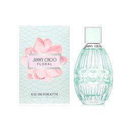 JIMMY CHOO Jimmy Choo Floral Toaletná voda (90 ml)  - Pre ženy