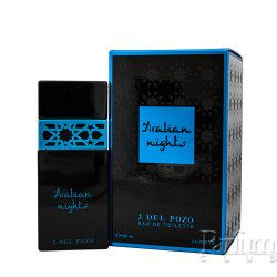 JESUS DEL POZO Arabian Nights Him - After Shave (100ml)
