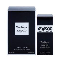 JESUS DEL POZO Arabian Nights Him - After Shave (100ml)