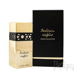 JESUS DEL POZO Arabian Nights Private Him - Eau De Parfum (100ml)
