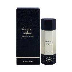 JESUS DEL POZO Arabian Nights Private Her - Eau De Parfum (100ml)