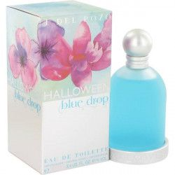 JESUS DEL POZO Halloween Blue Drop - Eau De Toilette (50ml)