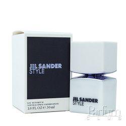 JIL SANDER Style - Eau De Parfum (30ml)