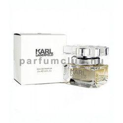 KARL LAGERFELD Pour Femme - Eau De Parfum (25ml)