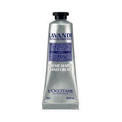 L'OCCITANE Levander Moisturising Hand Cream -  (30ml)