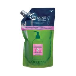 L'OCCITANE Radiance & Colour Care Conditioner Refill -  (500ml)