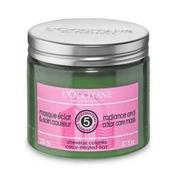 L'OCCITANE Radiance & Colour Care Mask -  (200ml)