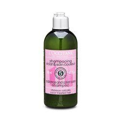 L'OCCITANE Radiance & Colour Care Shampoo -  (300ml)